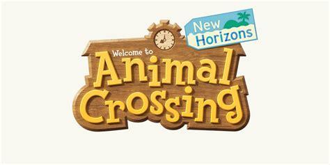 animal crossing  horizons nintendo switch games