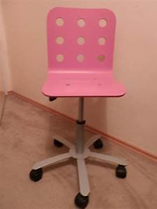 Schreibtischstuhl Jugendzimmer : junior schreibtischstuhl rosa in m nchen kinder ~ Pilothousefishingboats.com Haus und Dekorationen