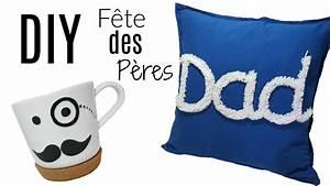 Tablier Fete Des Peres : diy cadeaux f te des p res 3 id es pour petit budget youtube ~ Premium-room.com Idées de Décoration