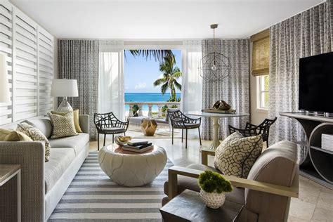 grace bay club hotel luxury  bedroom suite