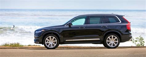 Volvo Xc90 Infos Preise Alternativen Autoscout24