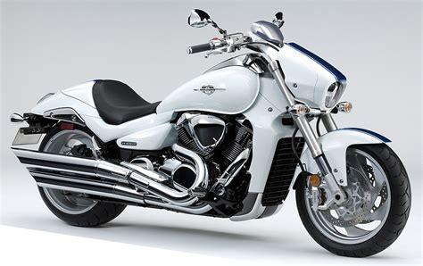 The 2013 Suzuki Boulevard M109r Limited Edition