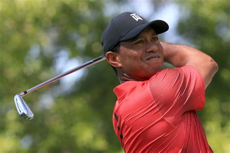 Tiger Woods Issues Injury Update After Second Round Of ...
