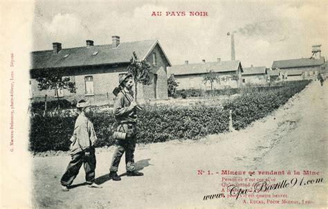 nord pas de calais cartes postales anciennes