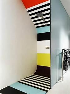 Commode Sous Pente : une salle de bain sous pente ou sous combles en 52 photos ~ Edinachiropracticcenter.com Idées de Décoration
