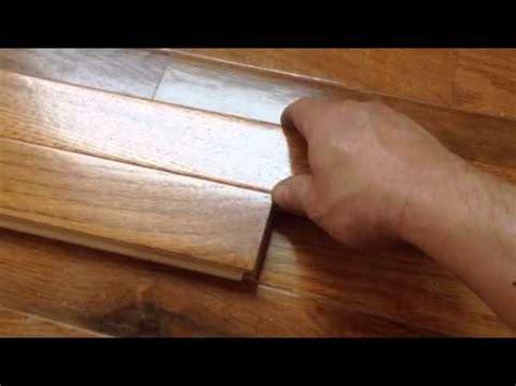 wood flooring spline reverse the direction of floor youtube