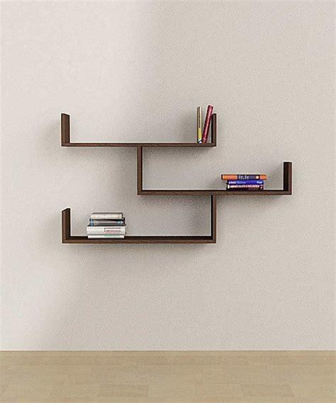 Informa Rak Dinding Minimalis 22 kreasi rak dinding minimalis dari berbagai bahan