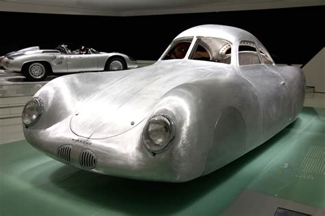 Porsche Type 64 : 1939 | Cartype
