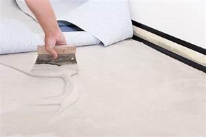 Fußboden Fliesen Verlegen : fu bodenbelag verlegen in 4 schritten zum pvc boden ~ Sanjose-hotels-ca.com Haus und Dekorationen