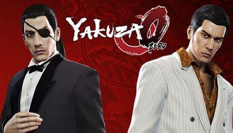 descargar yakuza  pc espanol full