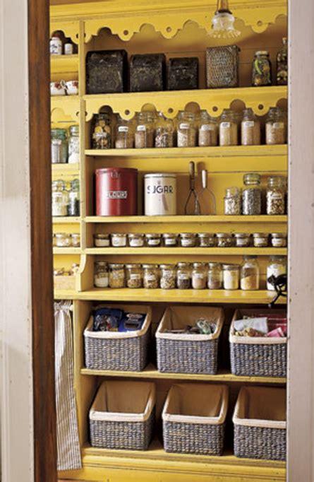 martha stewart kitchen organization organizing the kitchen pantry in 5 simple steps 7390