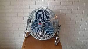 Lakewood Model Hv-18 High Velocity Fan