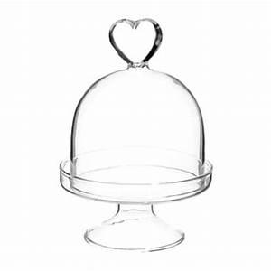 Cloche En Verre Ikea : cloche et verrerie cloche sur pied ou cloche en verre ~ Dailycaller-alerts.com Idées de Décoration