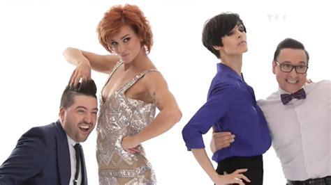 Danse Avec Les Stars 7 Fauve Hautot, Jean Marc Généreux