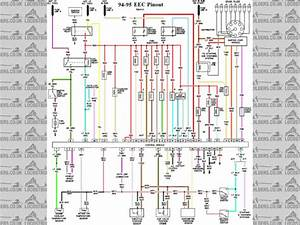 Ford Fiestum 06 Wiring Diagram