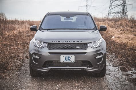 2017 land rover discovery sport review 2017 land rover discovery sport dynamic design