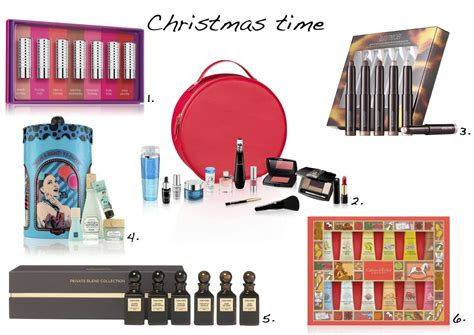28 best christmas makeup gift sets best holiday 2015