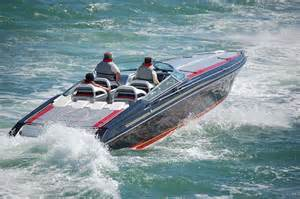 Performance Speed Boats For Sale Pictures