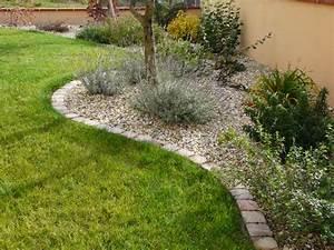 Les Jardins Du Sud : bordures pour d limiter les massifs dans une maison ~ Melissatoandfro.com Idées de Décoration