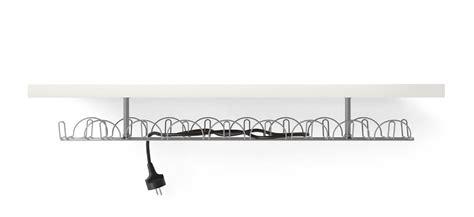 boite range cable ikea cable management