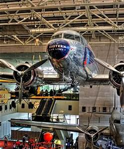 Visiting the Smithsonian National Air & Space Museum in ...