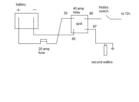 intake wiring diagram ls1tech camaro and firebird discussion