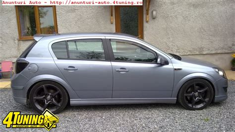 opel astra h tuning eleron opel astra h 5 usi hatchback hb opc line 48964
