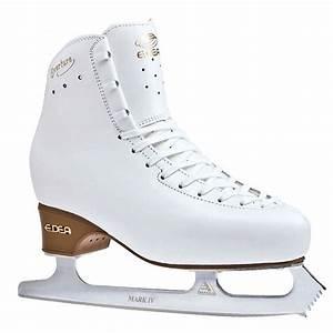 EDEA Overture Figure Ice Skates - Junior & Senior Sizes ...
