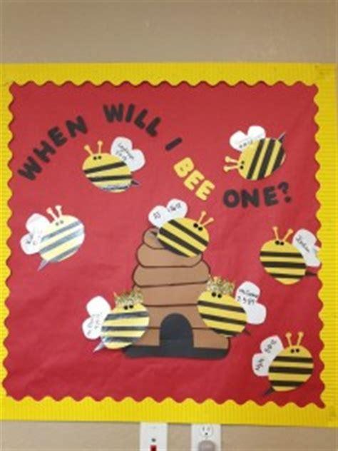 bee bulletin board idea  kids crafts  worksheets  preschooltoddler  kindergarten