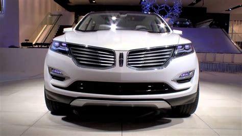 detroit auto show ultimos modelos de autos  conceptos