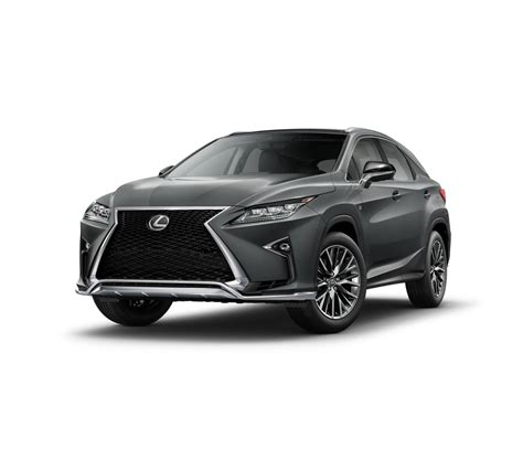 cool lexus rs 350 brentwood nebula gray pearl 2017 lexus rx 350 new suv for