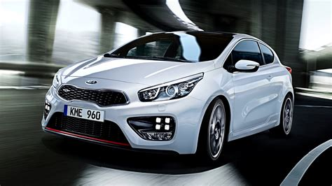 kia proceed gt wallpapers  hd images car pixel