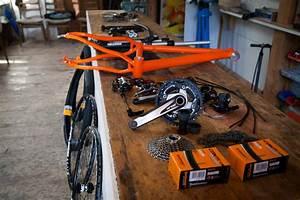 Fahrrad Wandhalterung Selber Bauen : das fahrrad selber bauen mit hilfe der profis ~ Frokenaadalensverden.com Haus und Dekorationen