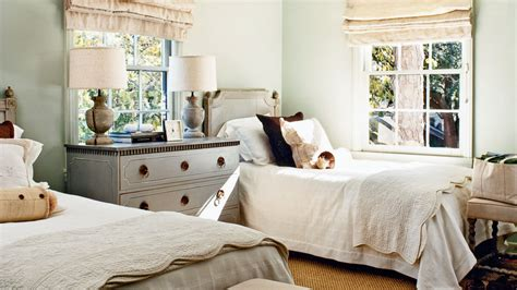 guest bedroom ideas coastal living