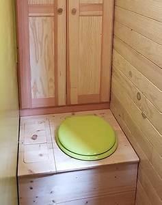Toilette Seche Fonctionnement : toilettes s ches comment a marche by stef menuisier ~ Dallasstarsshop.com Idées de Décoration