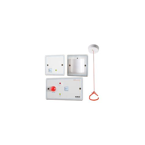 robus disabled person toilet emergency alarm system ideas4lighting sku5901i4l