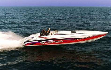 Scarab Boats Pictures by 22 Best Images About Scarab Boats On The Boat