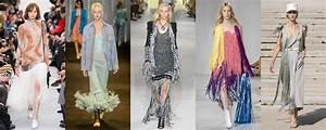 Mode Printemps 2018 : les dix tendances rep r es lors de la fashion week ~ Nature-et-papiers.com Idées de Décoration