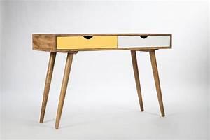 Petit Bureau Design : petit bureau design scandinave bricolage maison et d coration ~ Preciouscoupons.com Idées de Décoration