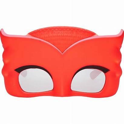 Pj Owlette Masks Sunglasses Child Party Icon
