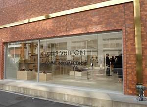 Louis Vuitton Shop Berlin : true pioneer of retail design rei kawakubo retail refugees ~ Bigdaddyawards.com Haus und Dekorationen