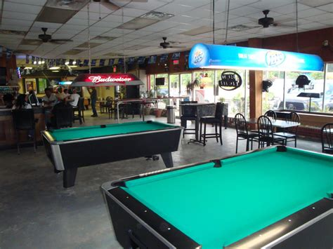 how big is a bar pool table w e m distributors before after 1 of 2