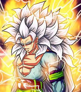 Dragon Ball Z Images Super Saiyan 5 | Wallpaper sportstle