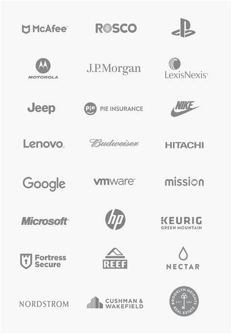 Brand Design Work Portfolio | Solid Branding