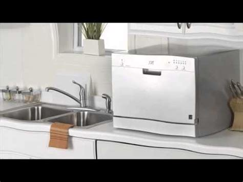 dishwasher with countertop spt countertop dishwasher