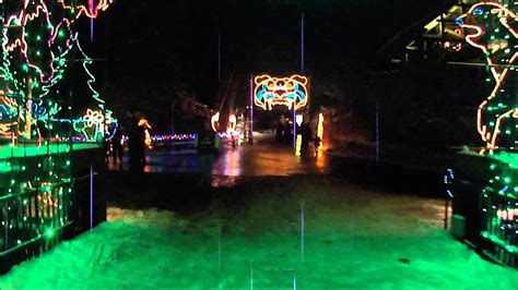 Hogle Zoo Lights by Hogle Zoo Lights Decoratingspecial