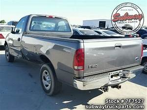 2002 Ford F150 Parts
