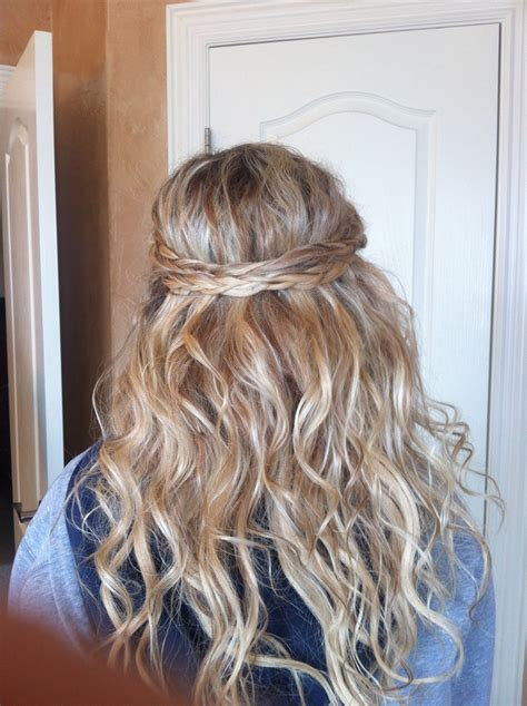 prom hair      braids  extensions