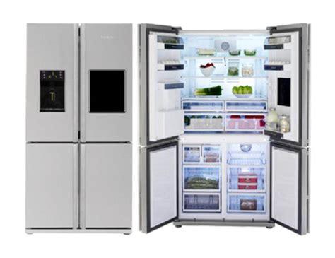 blomberg product details side  side refrigerators kqdx    electronics