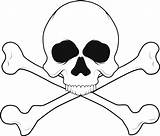 Coloring Skeleton Pages Printable Popular sketch template